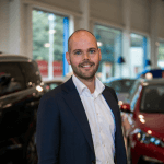 Guido Mulder accountmanager Nefkens