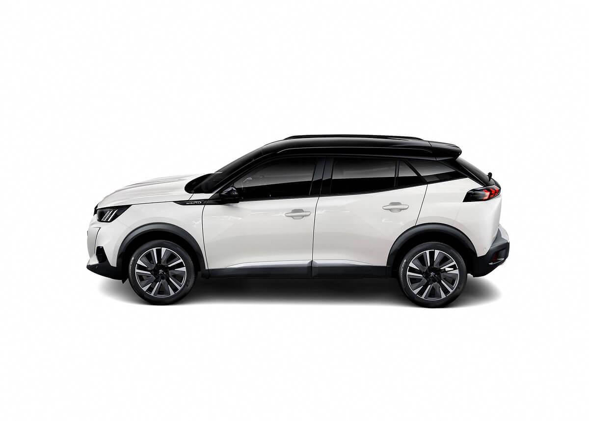 Nieuwe Peugeot 2008 SUV 2019 prijs